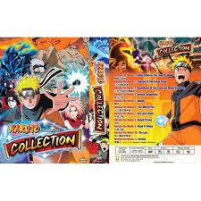 Film Naruto Shippuden Movie 4 The Lost Tower Sub Indonesia - bermobliss
