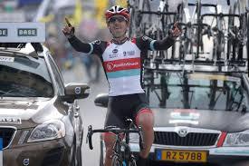 fabian cancellara wins tour of flanders 2016