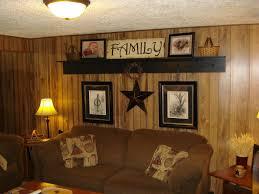 Painting Wood Paneling Walls