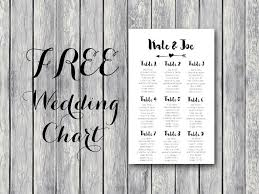 Wedding Seating Arrangements Template Free Arrow Wedding Seating Chart Template In 2019 Seating