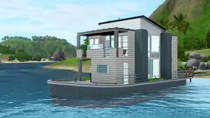 Small Picture Sims 3 building a small house boat YouTube