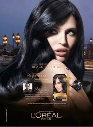 Loreal Hair Color Chart And Shades 2019 For Professional