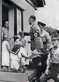 Pictures of Nazi Gauleiter