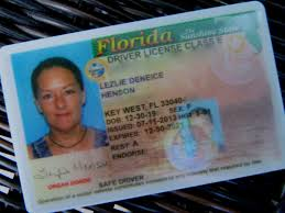 Online Buy In - Drivers Documents Florida Licence Fake Store Notes X