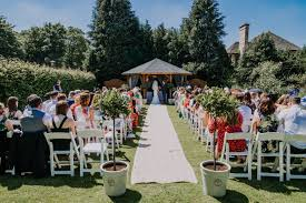 Outdoor Weddings Lincolnshire