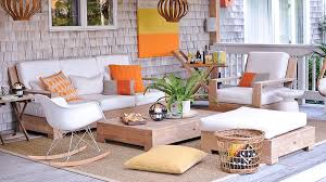 deck furniture ideas. Embrace Multiple Levels Deck Furniture Ideas B