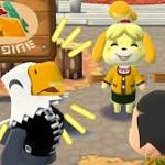 Animal Crossing: Pocket Camp Finds Virtue in Patience