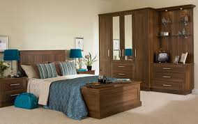 fitted bedrooms ideas. Wonderful Fitted Tuscay Dark Walnut Fitted Bedroom By Cosy Bedrooms  Throughout Ideas