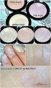 make up revolution baked highlighters