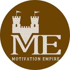 Motivation Empire – Bringing hope, inspiration and empowerment.