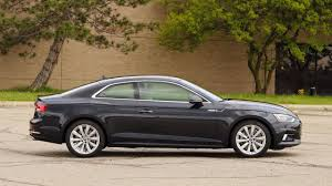 2018 audi a5 coupe. 2018 audi a5: review a5 coupe a