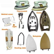 information about the electric iron invention how an electric parts of electric iron 2