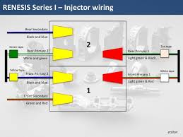 fuel injector wiring diagram where are the er points in the fuel Ford Explorer Wiring Schematic 60 1 wiring harness for fuel injector hookup com there is this as well 2004 Ford Explorer Wiring Schematic