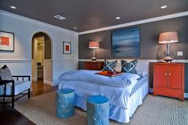 gorgeous chair rails in bedrooms le