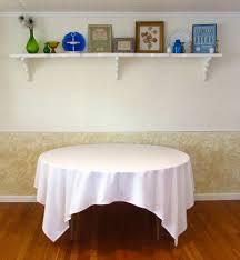 85x85 square tablecloth
