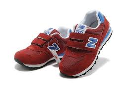 new balance shoes red and blue. good new balance - 574 kids shoes red-blue [uk] quality red and blue