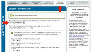 Fafsa Efc Code Chart 5 Things To Do After Filing Your Fafsa Ed Gov Blog