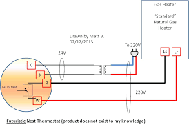 multi zone thermostat 977 a the futuristic nest thermostat Freezer Thermostat Wiring full image for multi zone thermostat 977 a the futuristic nest thermostat 20130212 freezer thermostat replacement freezer thermostat wiring diagram