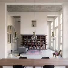 Loft Interiors Dezeen Adorable Loft Apartment Interior Design