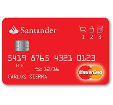 Tarjeta 1 Más Las Crédito Banco 2 Santander Devuelve Compras Que Dinero De 3 Lanza Una Habituales En
