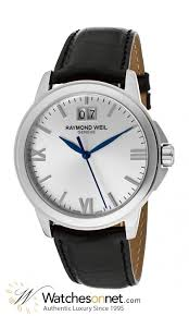 raymond weil tradition 5476 st 00657 men s stainless steel quartz raymond weil tradition quartz men s watch stainless steel white dial 5476 st