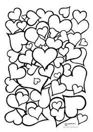 Valentijn Kleurplaten Wwwmijn Valentijnnl Mama Pinterest