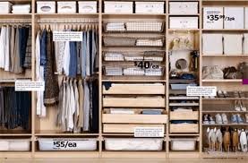 ikea closet systems with doors. Ikea Komplement Drawers. Put In A Pax Wardrobe For Deep Storage. Closet Systems With Doors