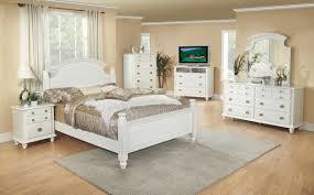 Glory White Full 6-Piece Bedroom Set & Reviews - Goedekers.com