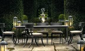restoration outdoor furniture how to repairs restoration hardware