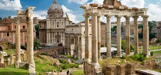 The Fall of Rome and Modern Parallels - Foundation for Economic ...