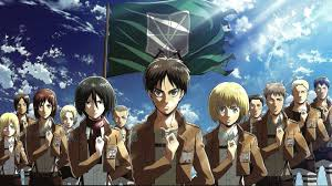 Aot wallpaper anime wallpaper phone wallpaper wallpapers otaku anime manga anime anime art attack on titan fanart attack on titan levi attack on attack on titan anime season 2 stills offer another look at clash of the titans arc. Attack On Titan Season 4 Wallpapers Top Free Attack On Titan Season 4 Backgrounds Wallpaperaccess