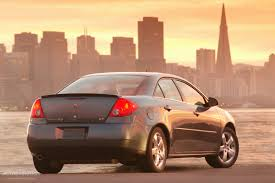 PONTIAC G6 Sedan specs - 2004, 2005, 2006, 2007, 2008 - autoevolution