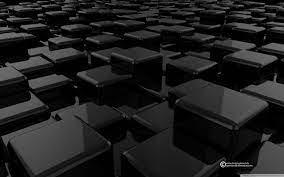 Wallpapers HD 3D Black - Wallpaper Cave