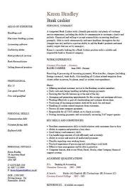 Cv Examples Cleaner Job Cv Examples Free And Fully Editable Cv
