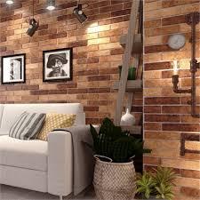 seven tones brick wall tiles homebase