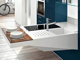 kitchen cabinets with folding board with sink and stove Small kitchen design  ideas, compact ...