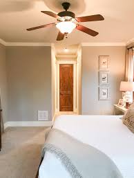 Neutral Bedroom Decor Master Bedroom Makeover The Southern Style Guide