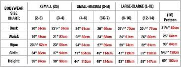 Body Scale Chart Childs Girls Mermaids Skirt Scale Skirt Fish Tail Shimmering