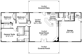ranch house floor plans. 10+ Best Modern Ranch House Floor Plans Design And Ideas Pinterest