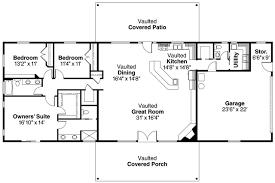 simple ranch house plans. Brilliant Simple Small Ranch Floor Plans  Ranch House Plan  Ottawa 30601 Floor To Simple Plans S