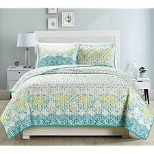 twin size quilt. Brilliant Twin 2Piece Fine Printed Oversize 66 On Twin Size Quilt E