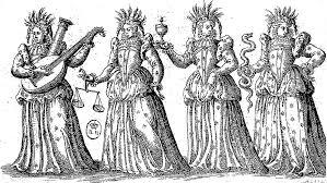 Cardinal Virtues Wikipedia