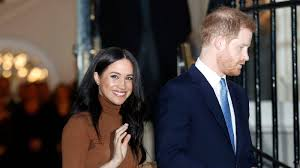 Learn more about how to help someone in crisis. Questions Of Racism Linger As Harry Meghan Step Back