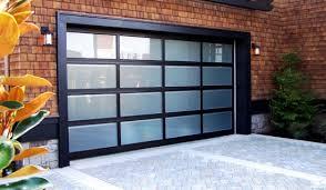 Modern garage door Single Northwest Door Modern Classic Architect Magazine Contemporary Modern Garage Doors