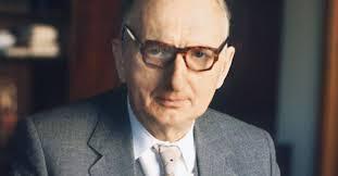 Нобелевские лауреаты: <b>Александр Прохоров</b>. Создатель лазера