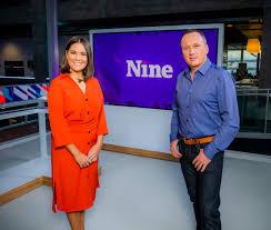 BBC Scotland's The Nine presenter Rebecca Curran 'happy' with pay ...