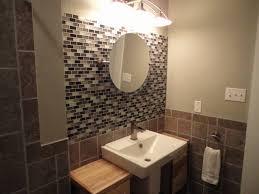 modern bathroom backsplash. HD Pictures Of Tips Small Bathroom Remodel Modern With Backsplash For Inspiration L