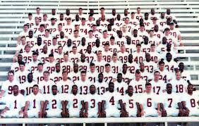 1996 Football Archives University Of Alabama Athletics