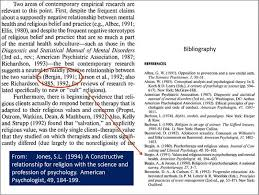 in text citation for apa citing
