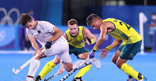We did not find results for: Men S Hockey Final Is Between Australia And Belgium